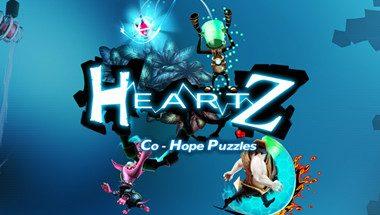 HeartZ: Co-Hope Puzzles Torrent İndir