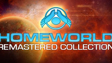 Homeworld Remastered Collection Torrent İndir