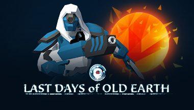 Last Days of Old Earth Torrent İndir