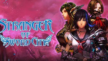 Stranger of Sword City Torrent İndir