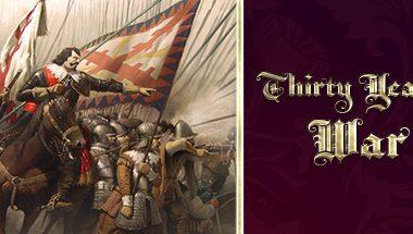 Thirty Years' War Torrent İndir