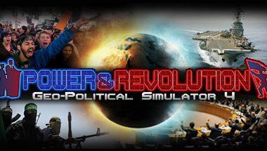 Power & Revolution Torrent İndir