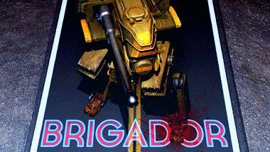 Brigador Torrent İndir