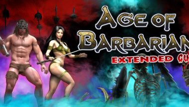 Age of Barbarian Torrent İndir
