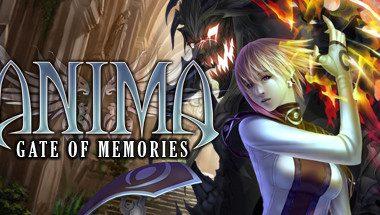 Anima Gate of Memories Torrent İndir