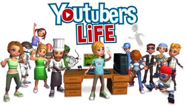 Youtubers Life Torrent İndir