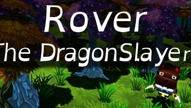 Rover The Dragonslayer Torrent İndir