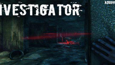 Investigator Torrent İndir