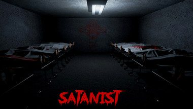 Satanist Torrent İndir