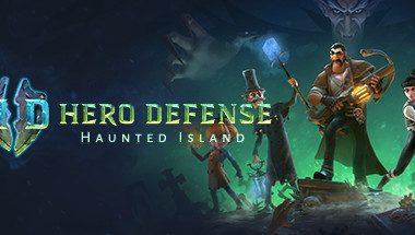 Hero Defense Torrent İndir