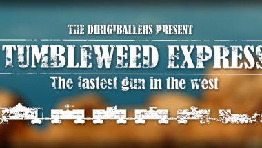 Tumbleweed Express Torrent İndir