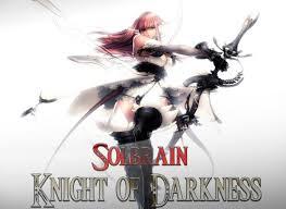Solbrain Knight of Darkness Torrent İndir