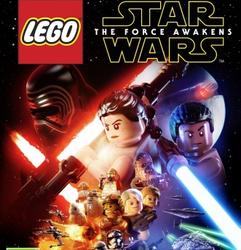 LEGO STAR WARS: The Force Awakens   Full   Torrent İndir   PC  