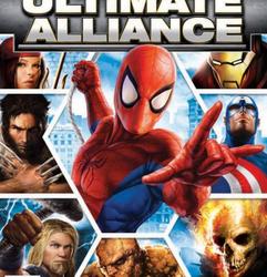 Marvel: Ultimate Alliance | Full | Torrent İndir | PC |