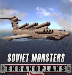 Soviet Monsters: Ekranoplans | Full | Torrent İndir | PC |
