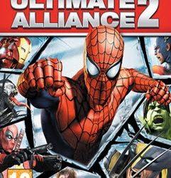 Marvel: Ultimate Alliance 2 | Full | Torrent İndir | PC |