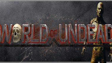 World Of Undead Torrent İndir