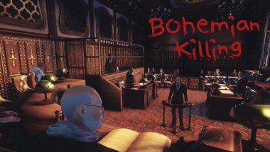 Bohemian Killing Torrent İndir
