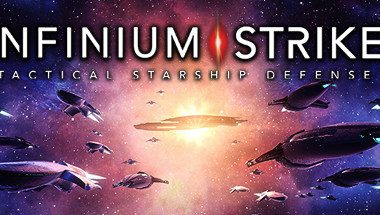 Infinium Strike Torrent İndir