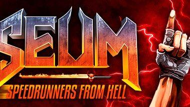 SEUM: Speedrunners from Hell Torrent İndir