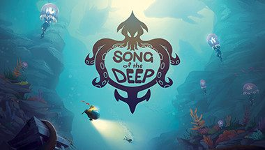 Song of the Deep Torrent İndir