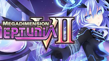 Megadimension Neptunia VII Torrent İndir