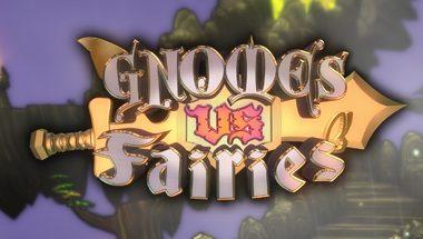 Gnomes Vs. Fairies Torrent İndir