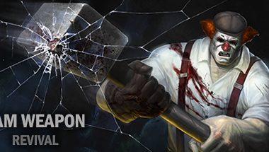 I am Weapon: Revival Torrent İndir