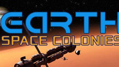 Earth Space Colonies Torrent İndir
