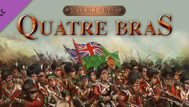 Scourge of War: Waterloo Torrent İndir
