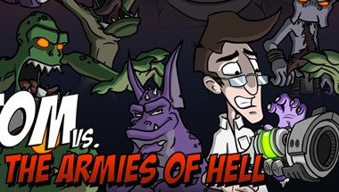 Tom vs. The Armies of Hell Torrent İndir