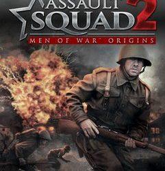 Assault Squad 2: Men of War Origins | Full | Torrent İndir | PC |