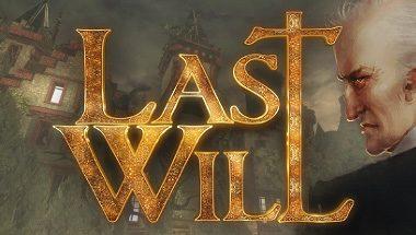 Last Will Torrent İndir