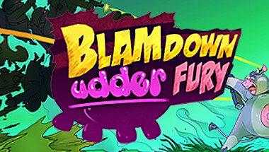 Blamdown: Udder Fury Torrent İndir