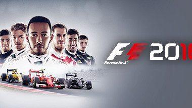 F1 2016 Torrent İndir