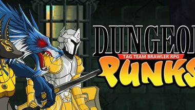 Dungeon Punks Torrent İndir