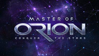 Master of Orion Torrent İndir