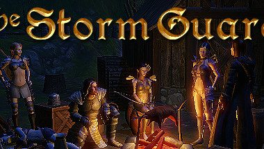The Storm Guard: Darkness is Coming Torrent İndir