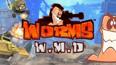 Worms W.M.DTorrent İndir
