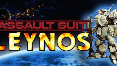 Assault Suit Leynos Torrent İndir