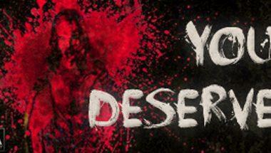 You Deserve Torrent İndir
