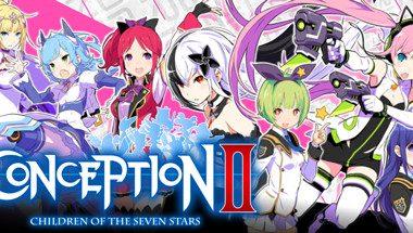 Conception II: Children of the Seven Stars Torrent İndir