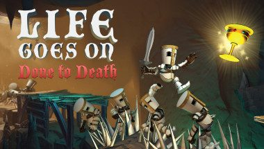 Life Goes On: Done to Death Torrent İndir