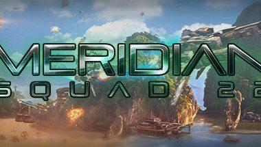 Meridian: Squad 22 Torrent İndir