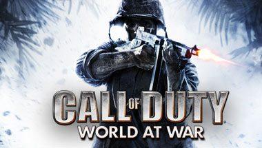 Call of Duty 5 World at War Torrent İndir