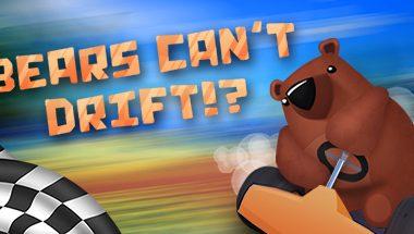 Bears Can't Drift Torrent İndir