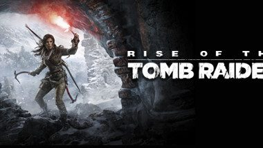 Rise of the Tomb Raider Torrent İndir
