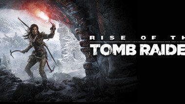 Rise of the Tomb RaiderTorrent İndir