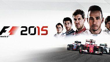 F1 2015 Torrent İndir