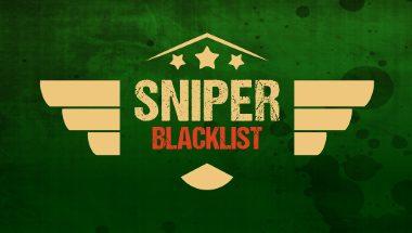 Sniper Blacklist Torrent İndir